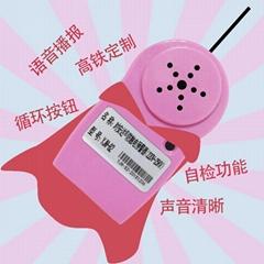 YJM-82時安達®防觸電預警器
