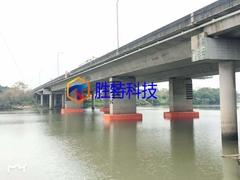 廠家熱銷 自浮式鋼覆式橋梁防撞設施