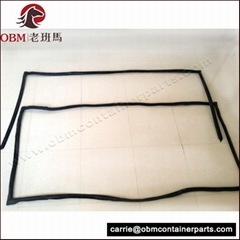 Container Door Seals Gasket for EPDM
