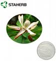 Magnolia bark extract magnolol