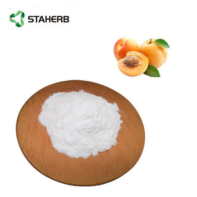 Bitter apricot almond extract Amygdalin Vitamin B17 2