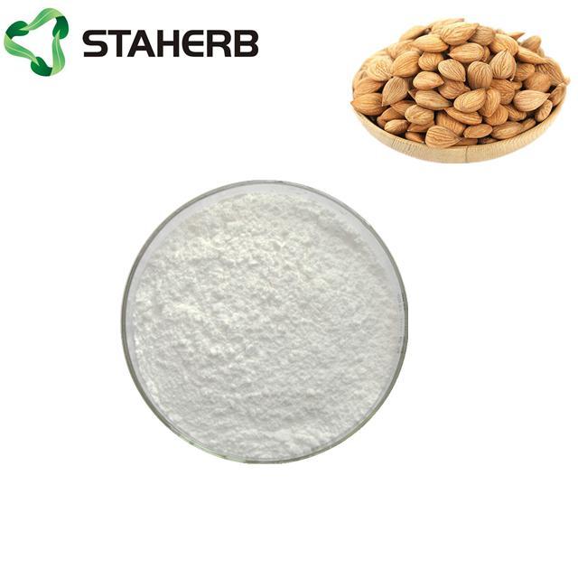 Bitter apricot almond extract Amygdalin Vitamin B17 3
