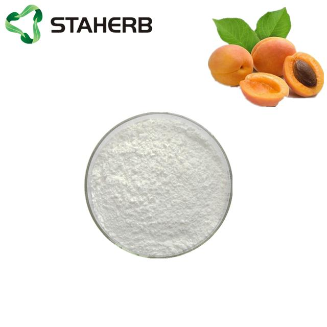 Bitter apricot almond extract Amygdalin Vitamin B17 4