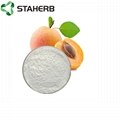 Bitter apricot almond extract Amygdalin Vitamin B17