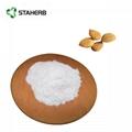 Bitter apricot almond extract Amygdalin Vitamin B17 6