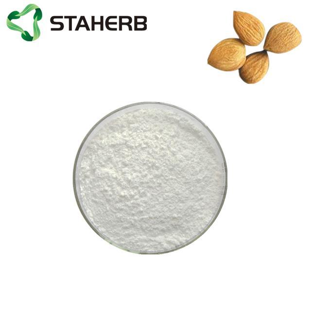 Bitter apricot almond extract Amygdalin Vitamin B17 9