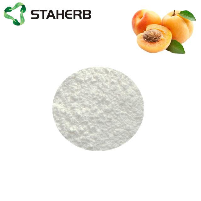 Bitter apricot almond extract Amygdalin Vitamin B17 10