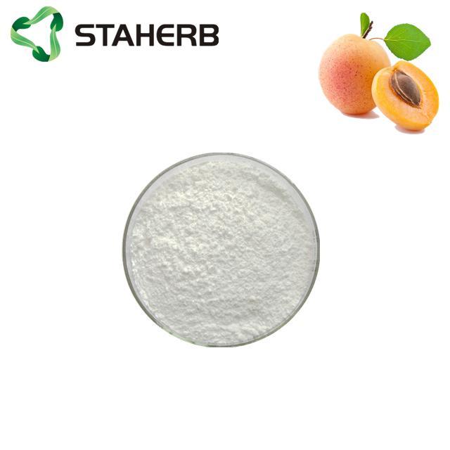 Bitter apricot almond extract Amygdalin Vitamin B17 11