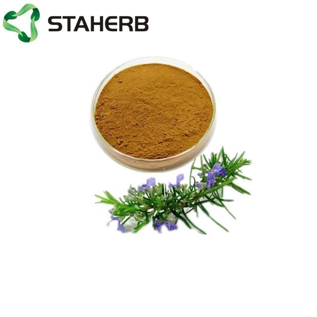 Rosemary extract Rosmarinic acid 5% 7