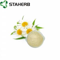 洋甘菊提取物芹菜素chamomile extract apigenin 98%
