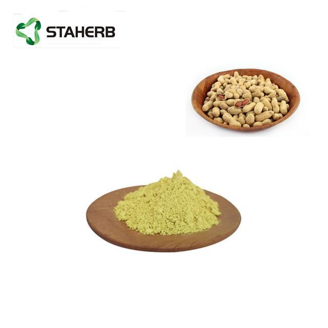 Peanut shell extract Luteolin 1
