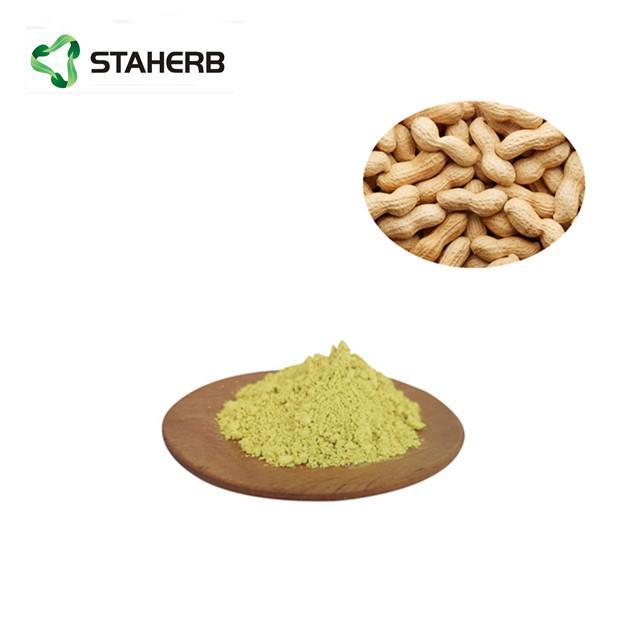 Peanut shell extract Luteolin 4