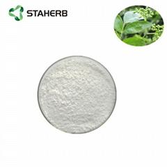二氢杨梅素vine tea extract dihydromyricetin