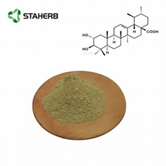 巴拿巴提取物科羅索酸Banaba leaf extract Corosolic acid