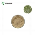 绿咖啡豆绿原酸green coffee bean extract chlorogenic acid 4