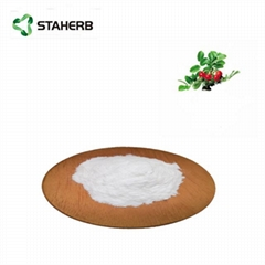 alpha - arbutin powder for cosmetic