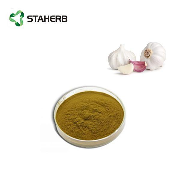 Garlic extract Allicin 4