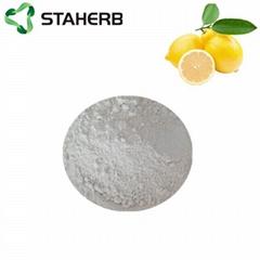 Citrus aurantium extract synephrine