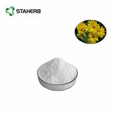 Helianthus tuberosus extract inulin powder