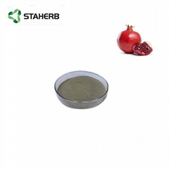 石榴皮提取物鞣花酸90% pomegranate extract ellagic acid 90%