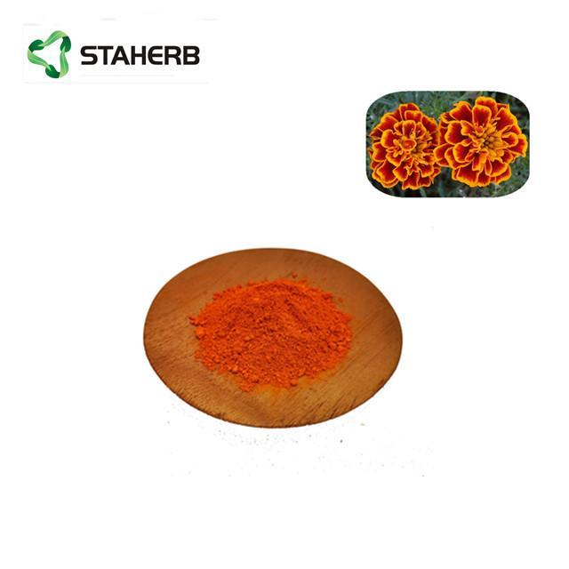 Marigold Flower Extract powder zeaxanthin