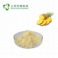 Pine apple fruit powder