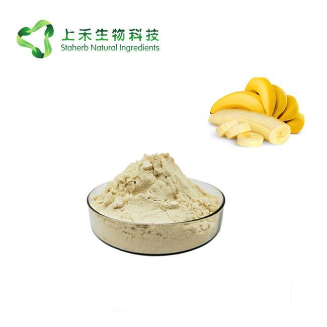 banana fruit powder 1