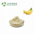 banana fruit powder