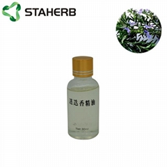Rosemary essential oil for antioxidant