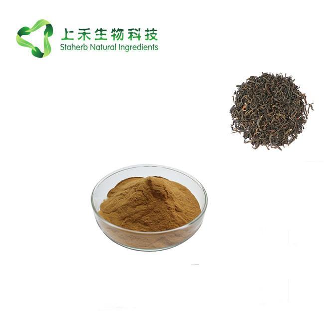 black tea extract  polypenols 3