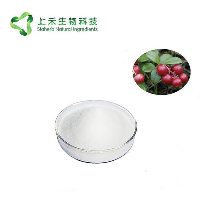 bearberry extract Alpha Arbutin Powder 99% for cosmetics 3