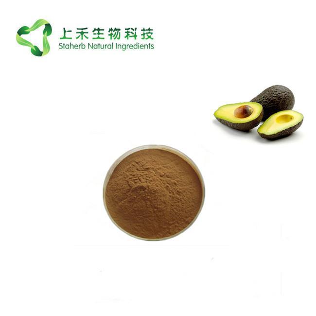 avocado extract alligator pear extract powder 2