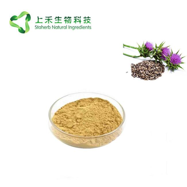 milk thistle seed extract  1