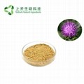 milk thistle seed extract  2