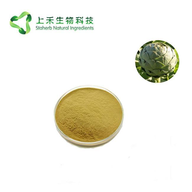 Natural artichoke extract Cynarin powder 1