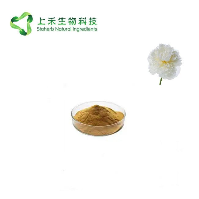 Natural Peony Root Bark Extract