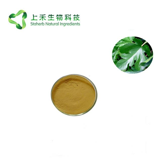 mulberry leaf extract 1-DNJ 2