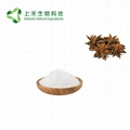 Star anise extract Shikimic Acid