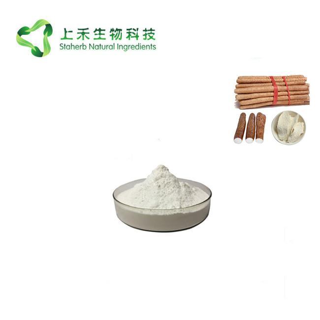 chinese Wild Yam Extract Powder 1