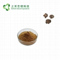 Catclaw buttercup extract alkaloids