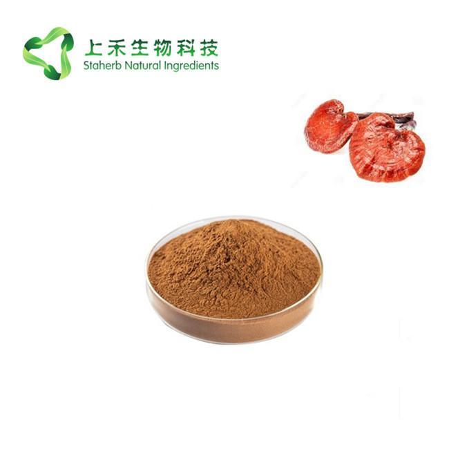 Lucid Ganoderma Extract polysaccharides 1