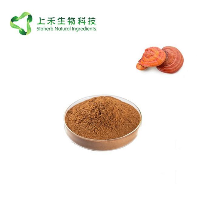 Lucid Ganoderma Extract polysaccharides 3