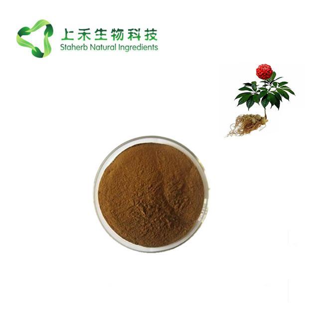 sanchi extract powder radix Notoginseng extract 1
