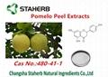 pomelo peel extract Naringin powder