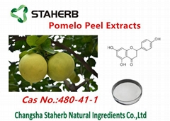 pomelo peel extract Naringin powder
