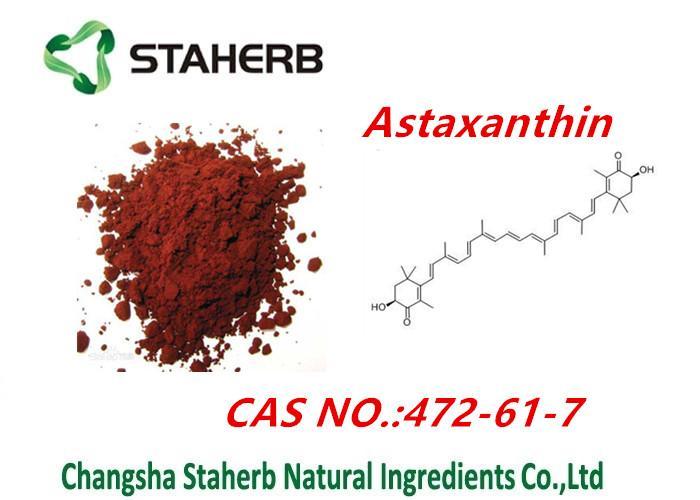 haematococcus pluvialis extract astaxanthin powder