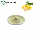 lemon fruit powder