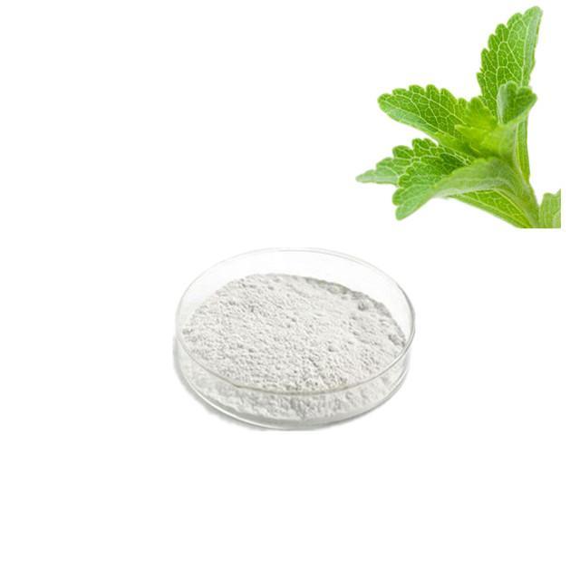Stevia Leaf Extract Food Sweeteners 98% Stevioside