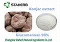 konjac extract