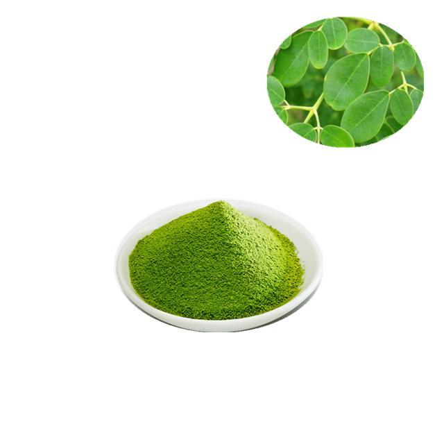 100% Natural Moringa Leaf Extract 1